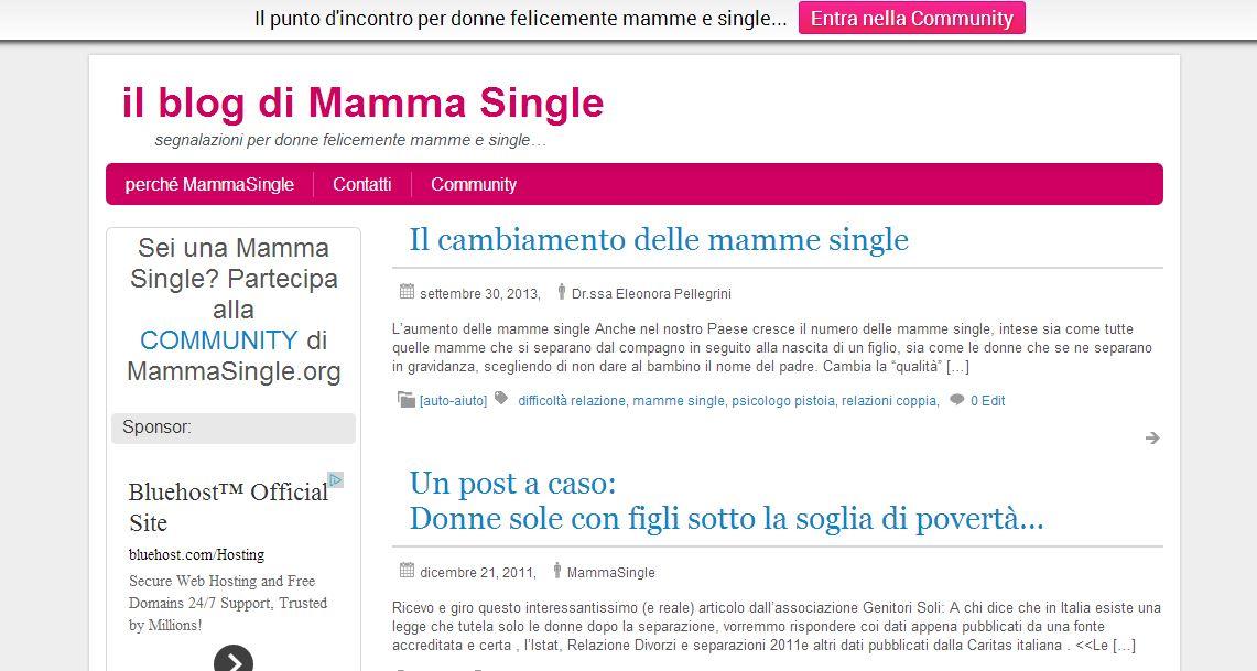 MammaSingle