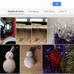 Google+ composizione automatica foto e video