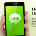 Line: le nuove frontiere del Mobile Social Network