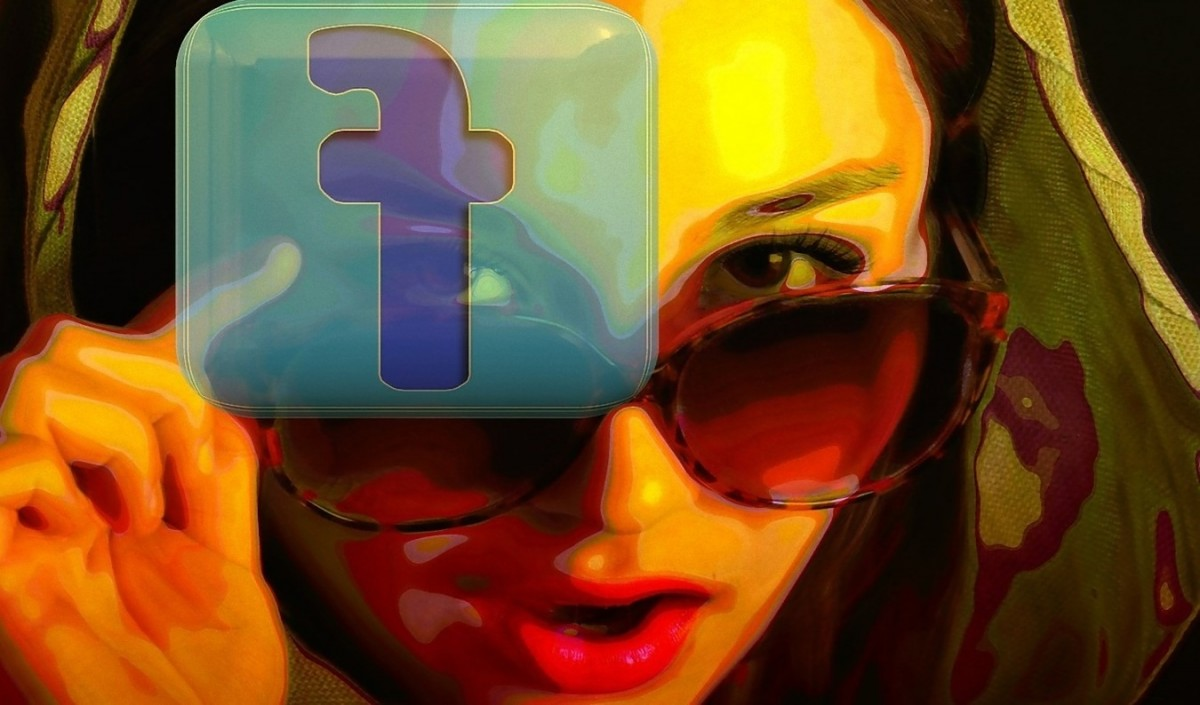 non di sole pagine e profili è fatto Facebook