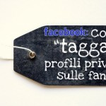 Facebook Fanpage: come taggare profili personali nei post